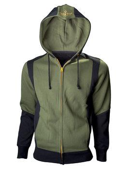 Пуловер Zelda - Green Wingcrest