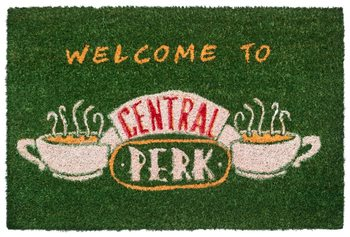 Zerbino Friends - Central Perk