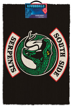 Zerbino Riverdale - Join the South Side Serpents