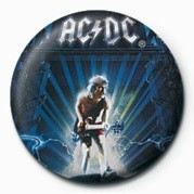 AC/DC - BALLBREAKER Značka