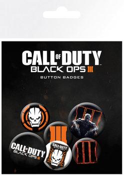 Call Of Duty: Black Ops 3 - mix Značka