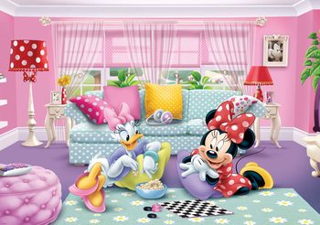 Disney Minnie Mouse Фото-тапети