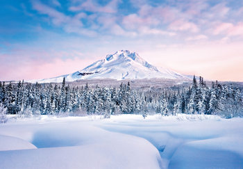 MOUNTAIN GRACEFUL Фото-тапети