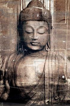 Buddha - плакат