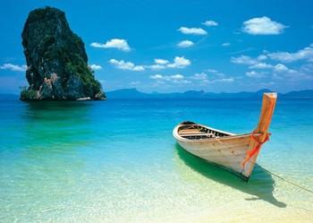 Phuket - плакат