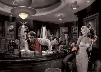 Chris Consani - Java Dreams Affiche