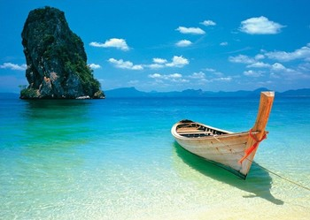 Phuket Affiche