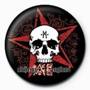 ALCHEMY (13th Rune) Insignă