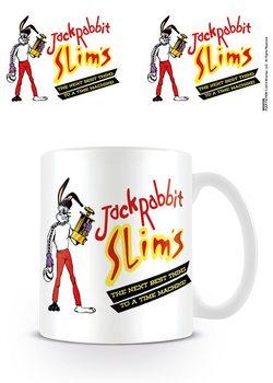 Pulp Fiction: Ponyvaregény - Jack Rabbit Slims bögre