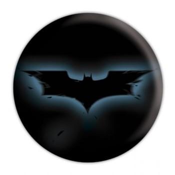 Button BATMAN - logo