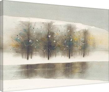 Law Wai Hin - Reflections canvas