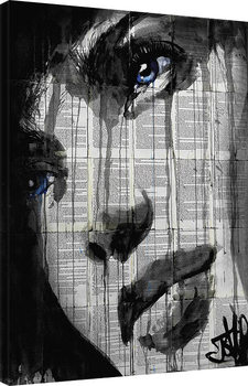 Loui Jover - Always Canvas