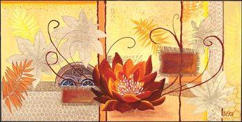 Decorative arts 1 Festmény reprodukció