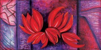 Exotic Festmény reprodukció