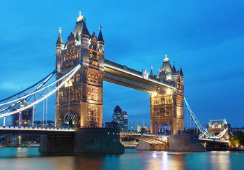 TOWER BRIDGE  Fotobehang