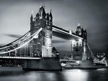 Tower Bridge, London Fotobehang