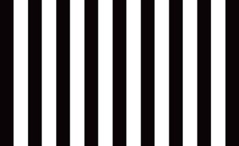 Fotomurale Stripes Pattern