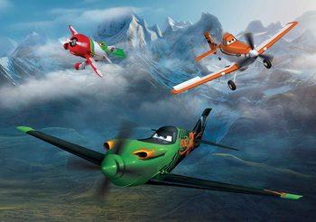 Disney Planes Fototapet