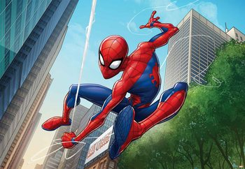 Marvel Spiderman (10590) Fototapet