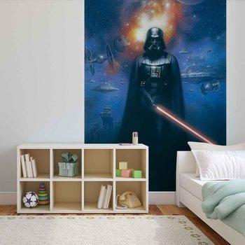 Star Wars Darth Vader Fali tapéta