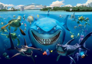 Disney Nemo Fototapeta