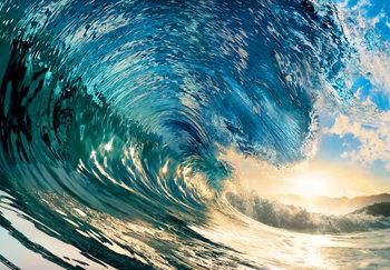 The Perfect Wave Fototapeta