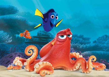 Disney Findet Nemo Dory Fototapete