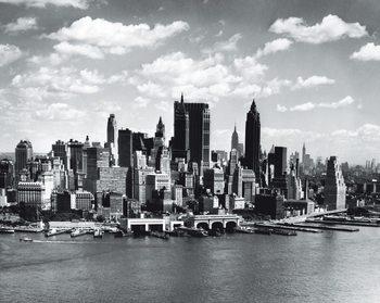 New York Fototapete