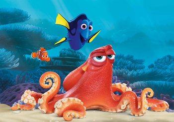 Disney Znalezienie Nemo Dory Fototapeta