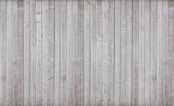 Fototapeta Wood Planks