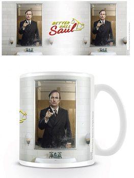 Hrnček Better Call Saul - Bathroom