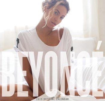 Kalendár 2017 Beyoncé