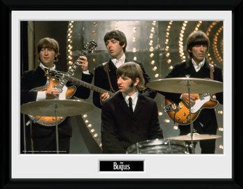 The Beatles - Live kunststoffrahmen