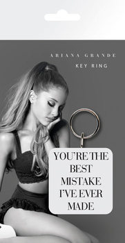 Ariana Grande - Best Mistake Nyckelringar
