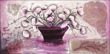Cotone oriente, Obrazová reprodukcia