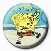 Odznaka SPONGEBOB - music
