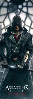 Assassin's Creed Syndicate - Big Ben Plakat
