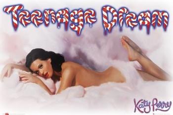 Katy Perry - teenage Plakat