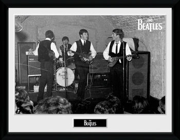 The Beatles - The Cavern 2 Poster & Affisch