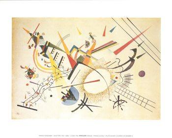 Composition 1922 Kunstdruk