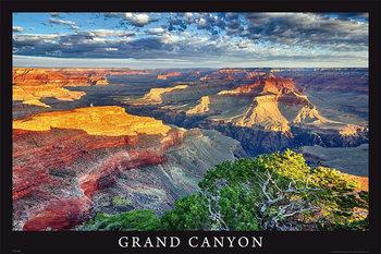 Grand Canyon - arizona / usa poster, Immagini, Foto