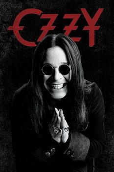 Póster Ozzy Osbourne - Pray
