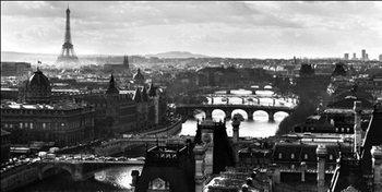 Paris - Seina Reproducere
