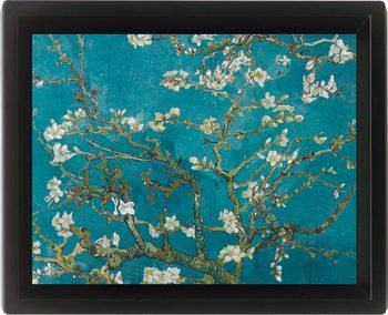 VINCENT VAN GOGH - almond blossom Poster 3D înrămat