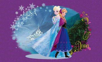 Disney la reine des neiges Poster Mural XXL