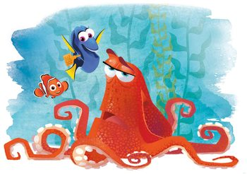 Disney Nemo Dory Poster Mural XXL