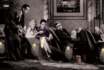 Poster Chris Consani - classics interlude