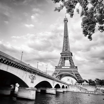 Obraz Paris - Eiffel Tower