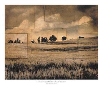 Cumulus - Stampe d'arte