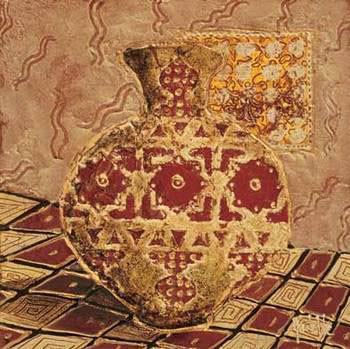 Tribal Renaissance II - Stampe d'arte
